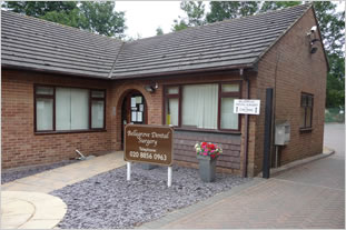 Bellegrove Dental Surgery